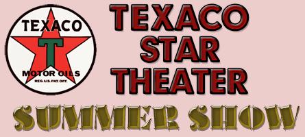 The Texaco Star Theater Summer Show Radio Program