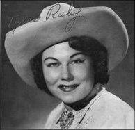 Texas Ruby