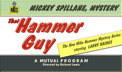 The That Hammer Guy Radio Program