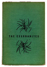 The Exurbanites, A.C. Spectorsky's fascinating lens onto the World of post-World War II Advertising, served as the basis for Program #10 of CBS Radio Workshop
