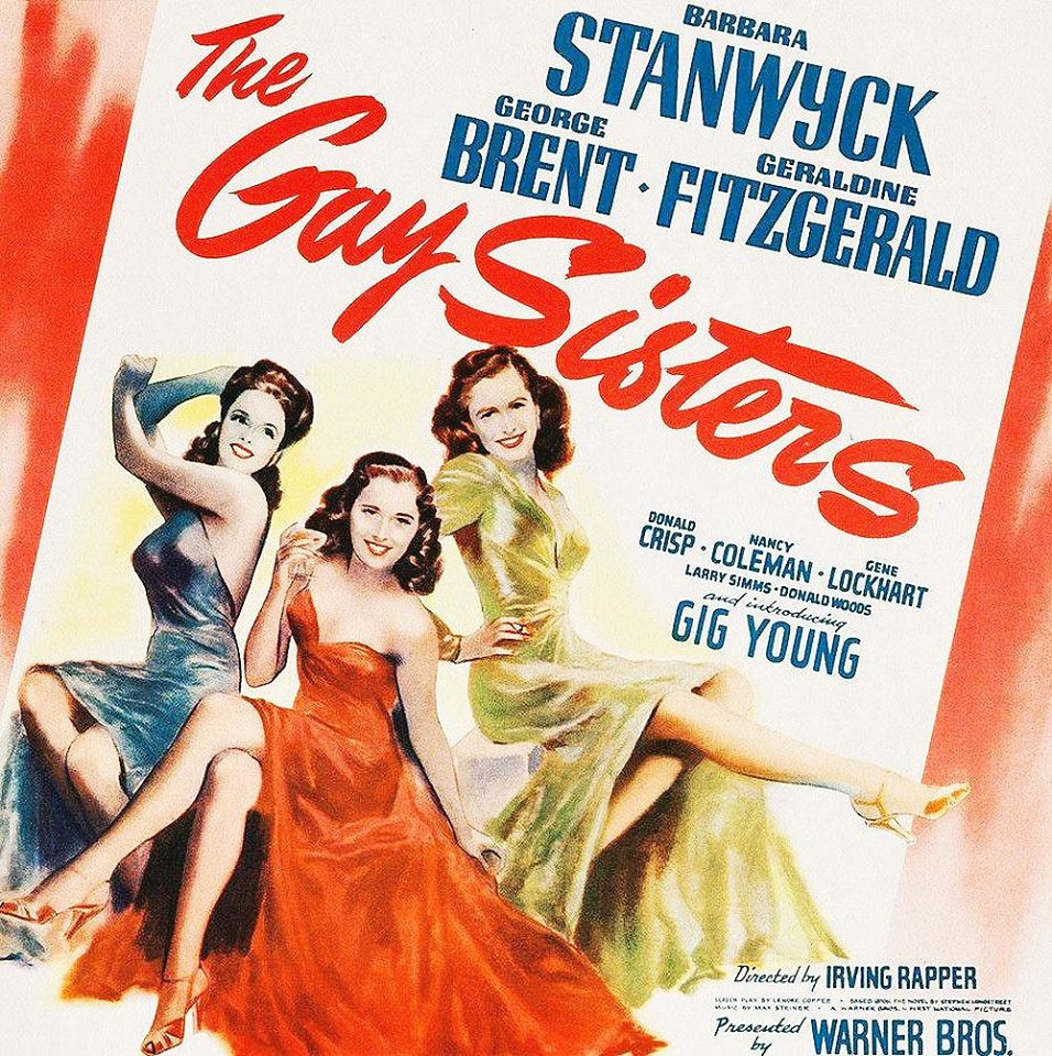 Lux Radio Theater 371 The Gay Sisters