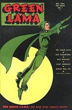 The Green Lama