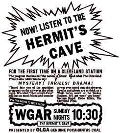 The Hermit cave