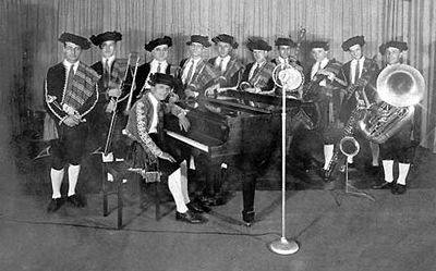 Early Radio - The Ipana Troupadores