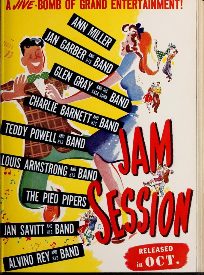 The Jam session