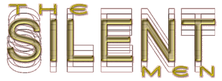 The Silent Men Radio Program