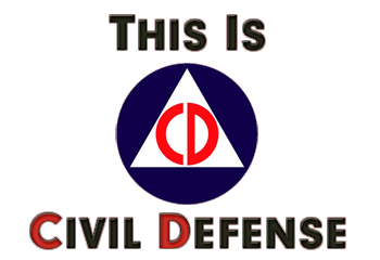The This Is Civil Defense Program