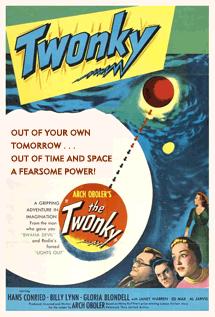 Arch Oboler's Twonky (1953)