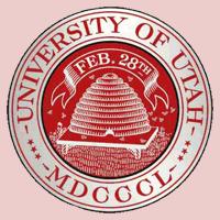 Theta Alpha Phi Honor Society Seal
