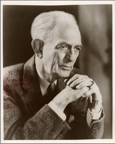 Uncle Bill Adams