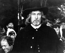Vincent Price as the Witchfinder in The Conqueror Worm (1968)