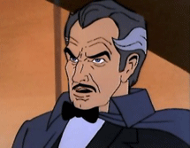 Vincent Price voiced the Vincent Van Ghoul character in The 13 Ghosts of Scooby-Doo (1985)