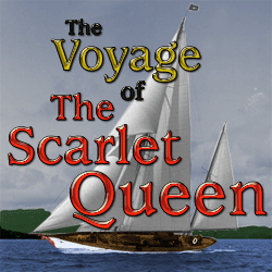 The Voyage of The Scarlet Queen Radio Program