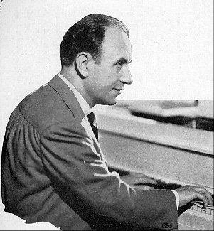 Walter Blaufuss band leader