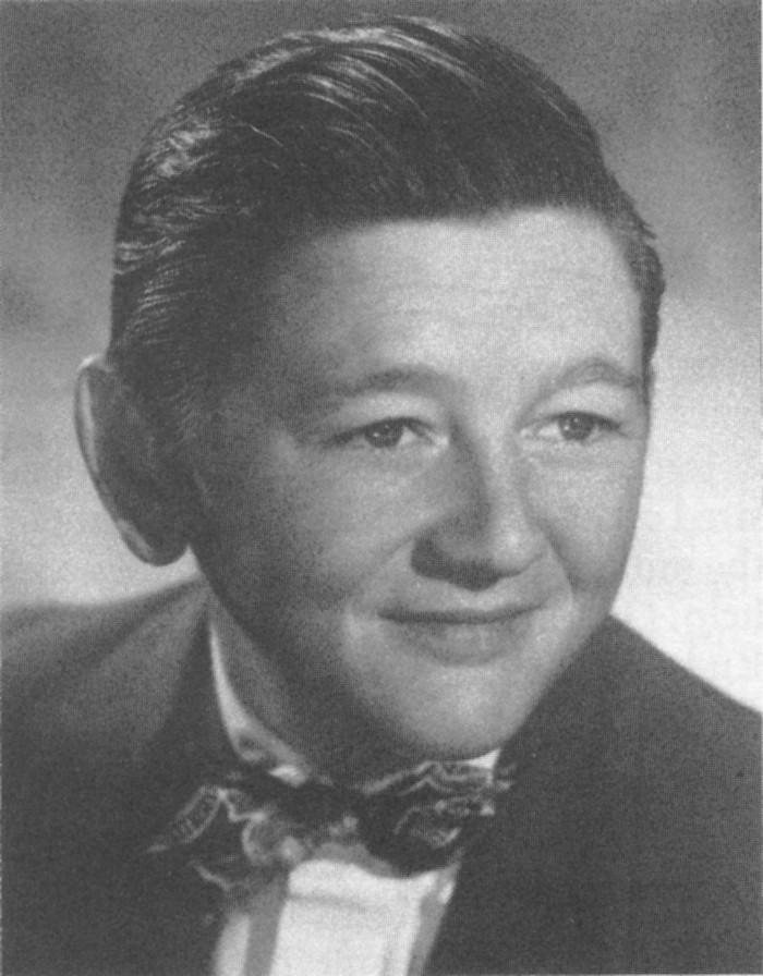 Walter Tetley