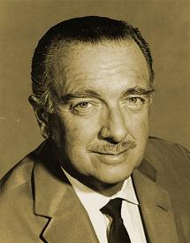 Walter Cronkite circa 1968