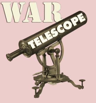 The War Telescope Radio Program