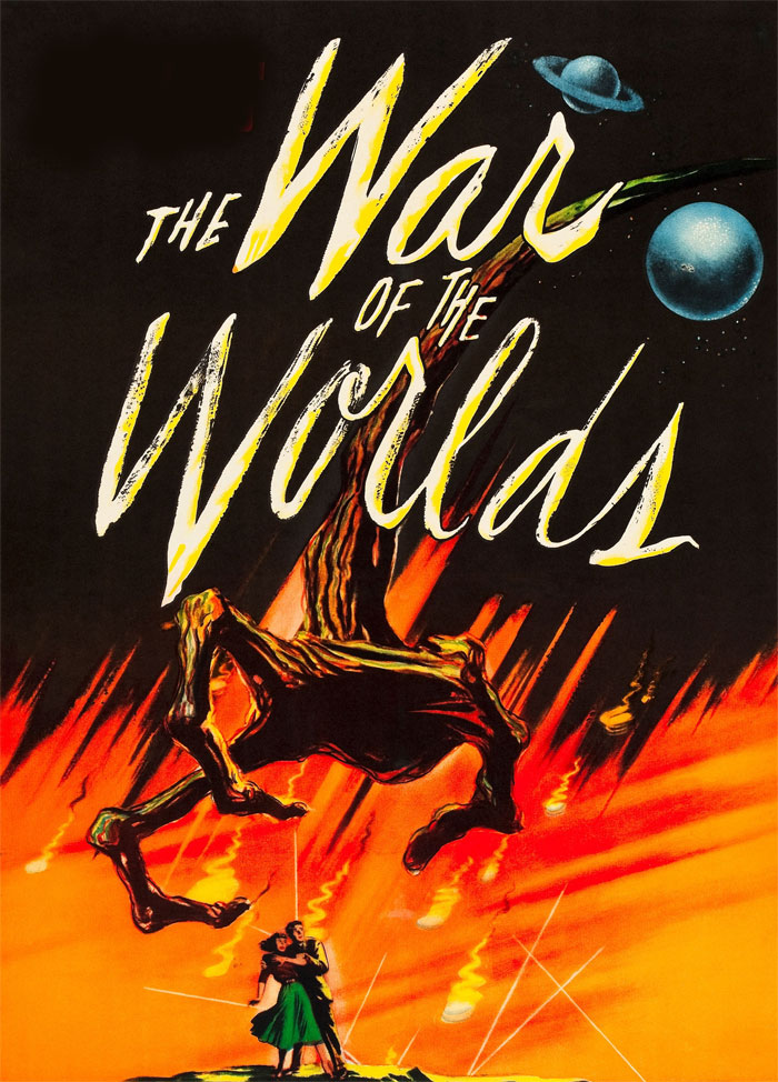 THE WAR OF THE WORLDS OTR COLLECTION