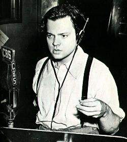 ALMANAC with Orson Welles