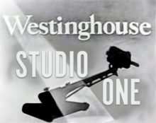 CBS Television's Studio One began airing in 1948 and ran for ten seasons.