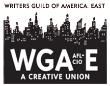 The Writers Guild of America--East, sucessor to the Radio Writers Guild of 1942.