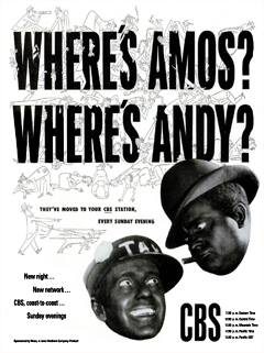 Andy and Amos