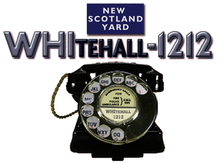 WHItehall-1212 Radio Program
