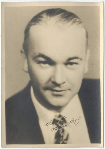 William Boyd Hopalong Cassidy