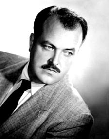 William Conrad, ca. 1943