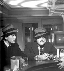 William Conrad in Killers (1947)