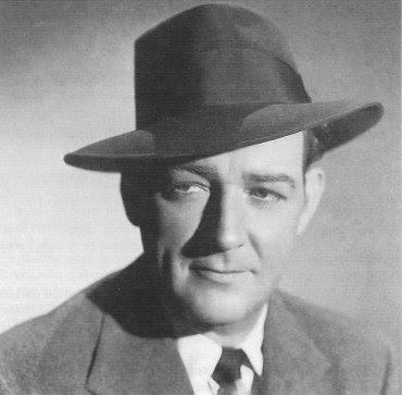 William Gargan aka Barry Craig
