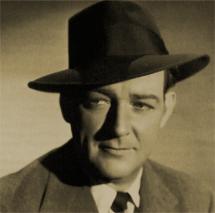 William Gargan circa 1941