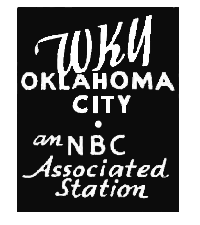 WKY became affiliated with NBC circa 1935