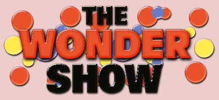 The Wonder Show Radio Program