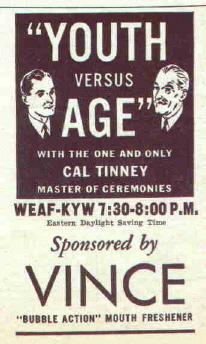 Cal Tinney