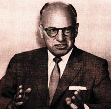 Frederick W. Ziv. ca. 1957